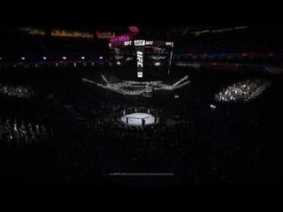 VBL 53 Middleweight Israel Adesanya vs Marvin Vettori