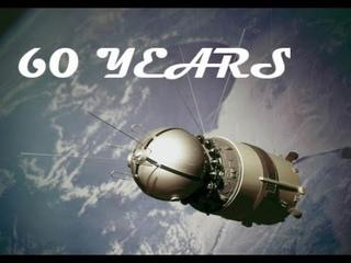 ⭐Cosmonautics Day / A 60 Years Anniversary Tribute