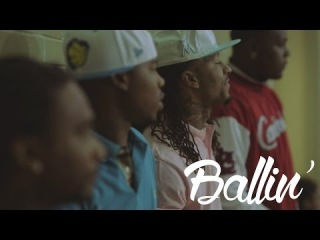 Montana of 300 f/ Talley of 300 - Ballin'
