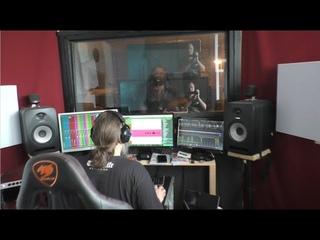 Vostok Import im Studio (Juli 2021)