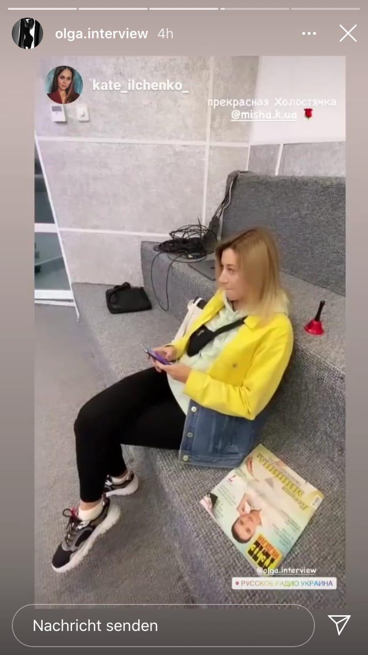 Bachelorette Ukraine - Season 1 - Ksenia Mishina - Discussion - *Sleuthing Spoilers* - Page 10 D_vbA5qO2Z8