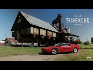 Petrolicious - The M1 Is BMW's Solitary Supercar