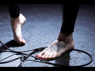 Top 20 Sexiest Rock 'n' Roll Feet
