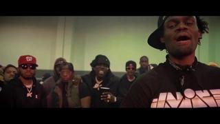 Casanova ft. Ugly God & Duke Deuce - VIRGIL (Official Video)