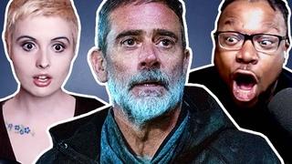 Fans React to The Walking Dead Season 11 Premiere: Acheron: Part I