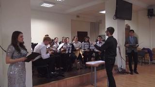 С. Данилькевич - Сказка «Волк и семеро козлят» для оркестра и двух чтецов