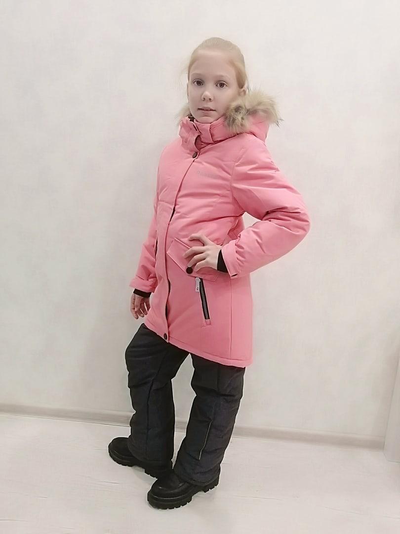 зимняя детская одежда купить