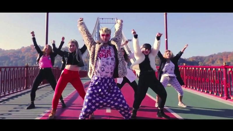 Snap Rhythm is a Dancer DJ AmiKuss Loop Remix 2020 *EuroDance*Shuffle Dance*