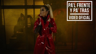 Ivy Queen - Pa'l Frente y Pa' Tras (Video Oficial)