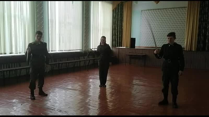 кадеты Кубани