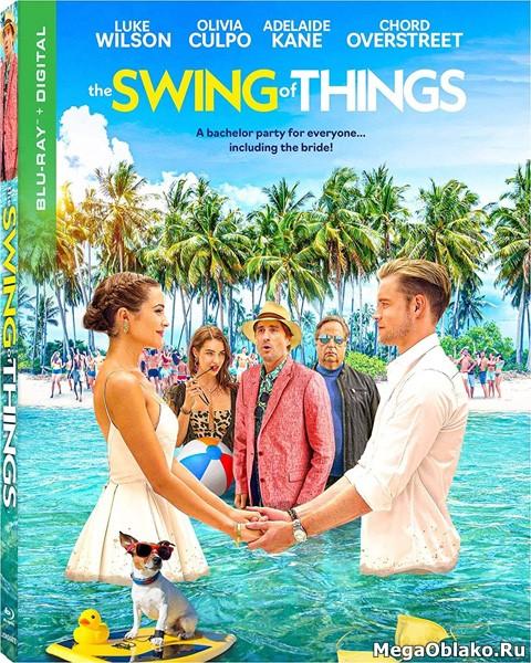 Ход вещей / The Swing of Things (2020/BDRip/HDRip)