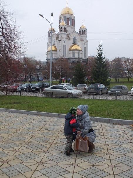 Оксана Белобородова, Екатеринбург, Россия