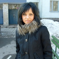 Фотография анкеты Луизы Луизы ВКонтакте