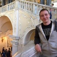 Фотография анкеты Павла Старых ВКонтакте