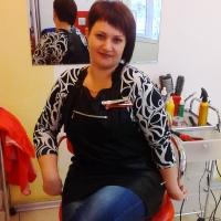 Фотография страницы Ирины Хужиной ВКонтакте