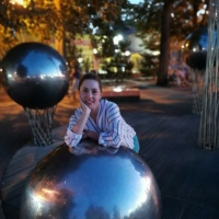 Личная фотография Анастасии Акуловой