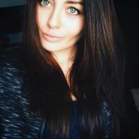 Фотография анкеты Инессы Трифоновой ВКонтакте
