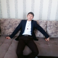 Фотография страницы Мурата Ерзакова ВКонтакте