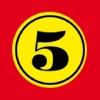 Такси «Шесть пятёрок» Великий Новгород ☆ 555555