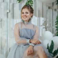 Личная фотография Кристины Москвиной ВКонтакте