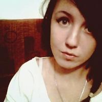Личная фотография Анны Красновидовой