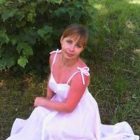 Фотография страницы Светланы Полежаевой ВКонтакте