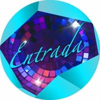 Логотип Танго-клуб ENTRADA / Самара
