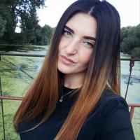 Фотография страницы Mrs Ninell ВКонтакте