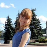 Фотография Евгении Ниловой ВКонтакте