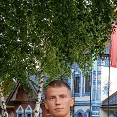 Alexey Scherbakov, Zelenograd