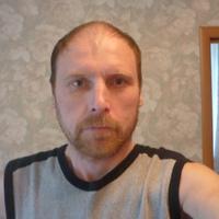 Рисунок профиля (Иван Лазарев)