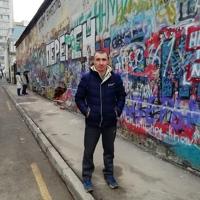 Личная фотография Евгения Якимова