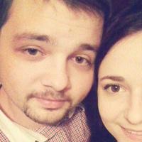 Фотография анкеты Віталія Маліновського ВКонтакте