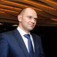 Личная фотография Алексея Калякина