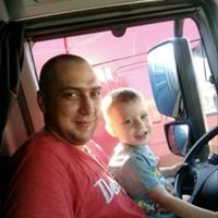 Фотография профиля Павла Шадова ВКонтакте