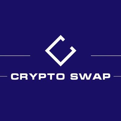 crypto swap)