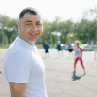Фотография страницы Ивана Креслова ВКонтакте