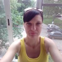 Личная фотография Анастасии Шариповой