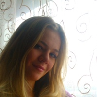 Личная фотография Виктории Меньшовой