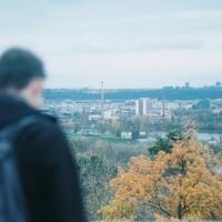 Личная фотография Антона Борисова