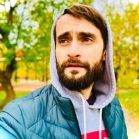 Фотография Жени Осипова ВКонтакте