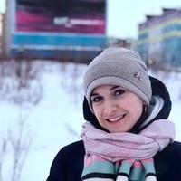 Фото Лидии Новиковой