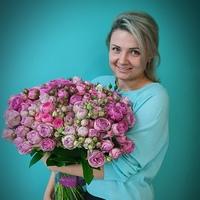 Фотография Марины Шабановой