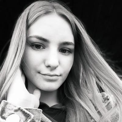 Александра Соловьёва