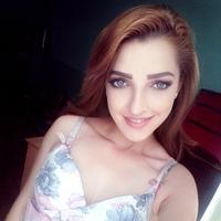 Фотография страницы Екатерины Гранкиной ВКонтакте