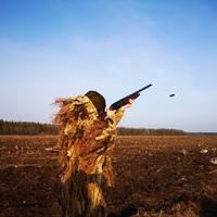 Фотография страницы Алексея Шавейко ВКонтакте