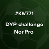KickerWave DYP-challenge NonPro