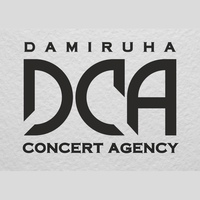 Логотип DAMIRUHA CONCERT AGENCY