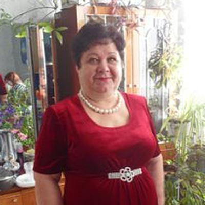 Ольга Емелина, Балаково