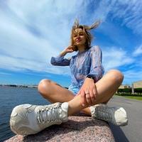 Личная фотография Нади Мельниковой